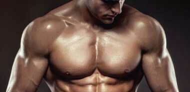 Get 6 Pack Ripped Abs In Just 2 Weeks :