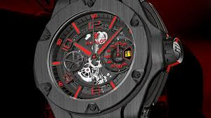 Hublot Watches Full Information, Price, Founded year, Revenue