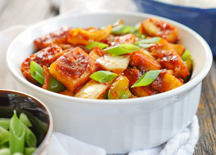 Chilli Paneer Recipe Step By Step At Home