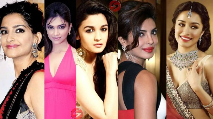 Most Beautiful Women In India 2021