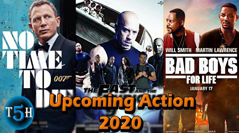 New Upcoming Hollywood Web Series of 2020 with their Trailer