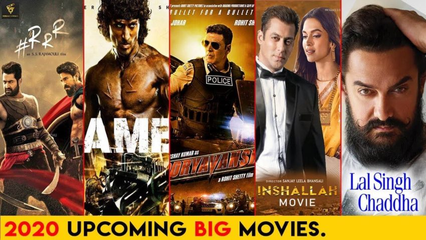 exciting upcoming bollywood movies of 2020