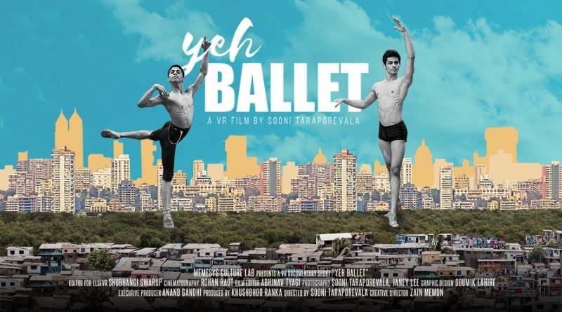 about new upcoming web series Yeh Ballet 2020 release date, Stars,