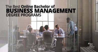 online Doctoral Programs in Business Management
