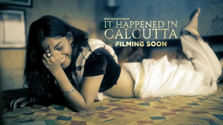 Karan Kundra's new upcoming web Series It happened in Calcutta release date, stars, story, and trailer