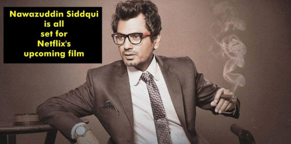 Nawazuddin Siddiqui's new upcoming film Serious Men release date, stars, story, and trailer.