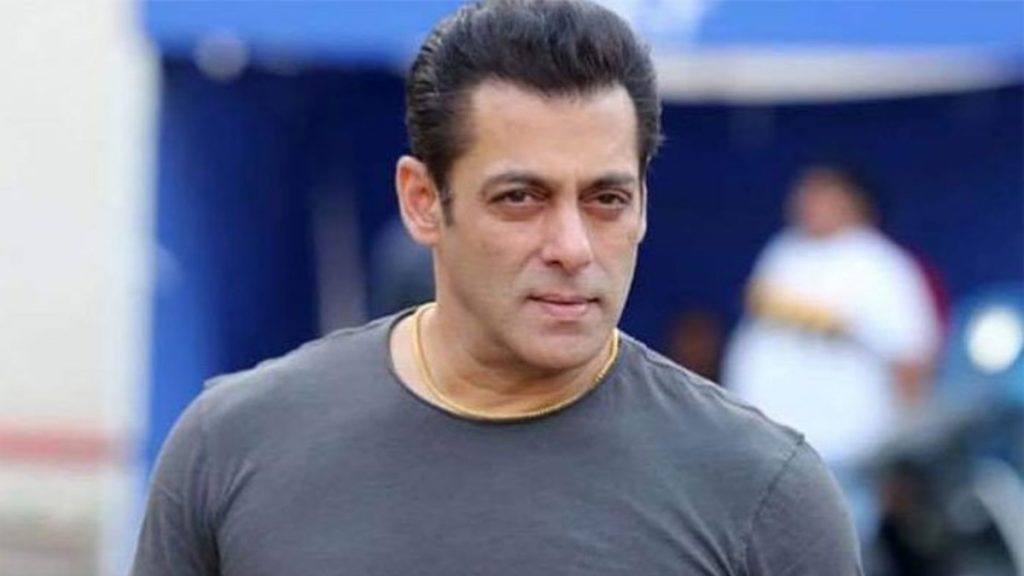 Most Handsome man in India - Salman Khan