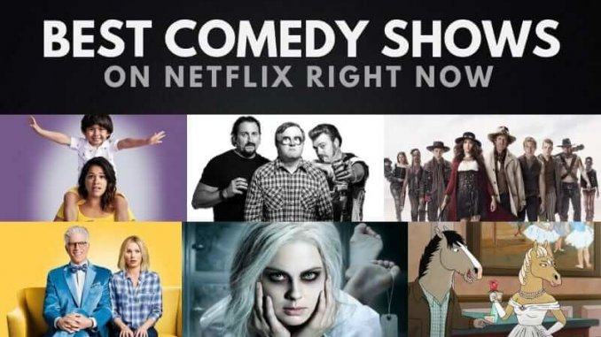 List of Best Funny Movies on Netflix Till April 2020 with their Cast|Story|Reviews and Much More