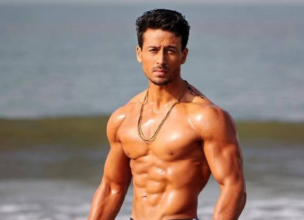 Tiger Shroff Shares his Daily Diet plan and Workout Routine