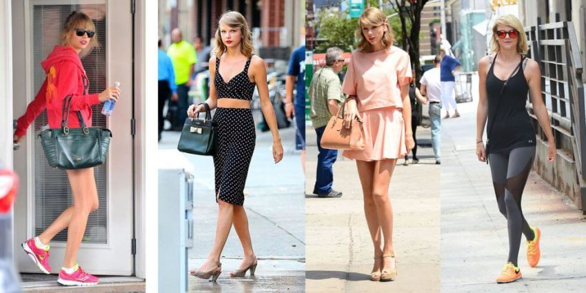 Taylor Swift Workout Clothes | Diet Plan | Workout Routine | Workout Tips | Workout Videos
