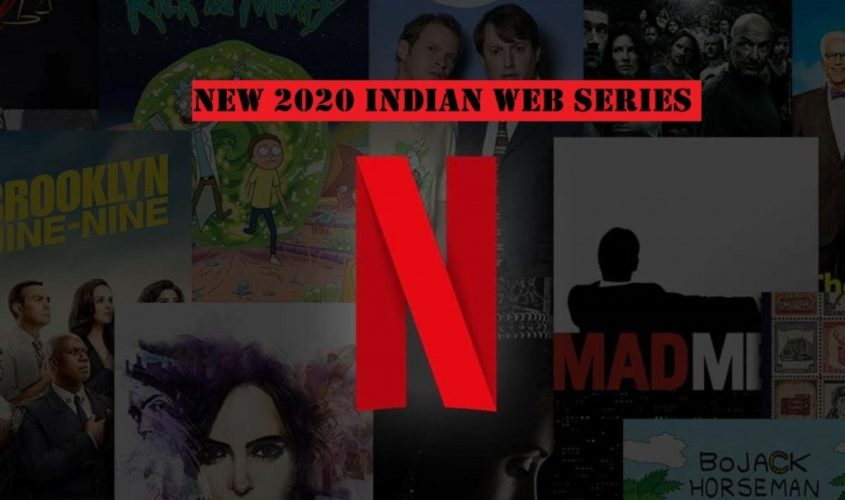 List of Best 10 Web Series of 2020 To Watch Online on 15-Days Self-Quarantine| Netflix|Amazon Prime and Much More