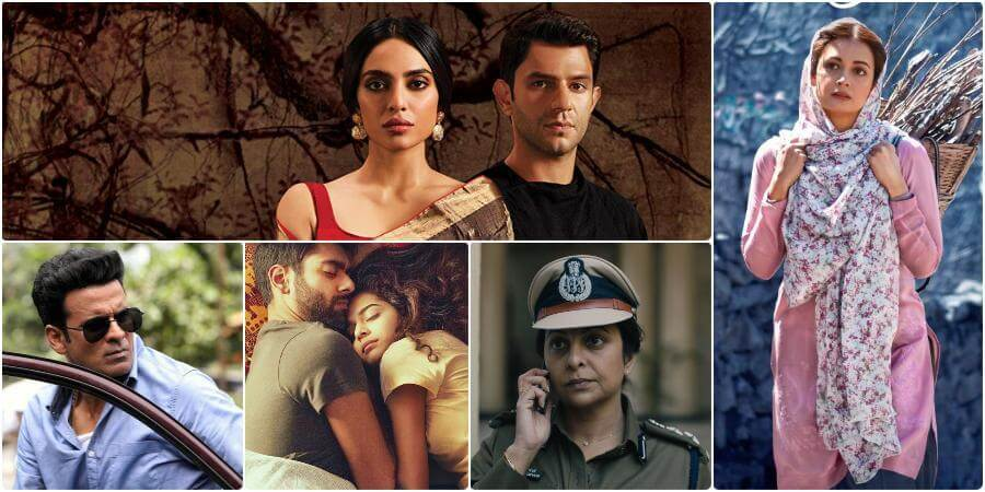 List of Famous Indian Stars in Web Series Whom People Love and Support so Much