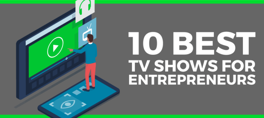 List of Best Web Series that Every Entrepreneur and Marketer must Watch in 2021