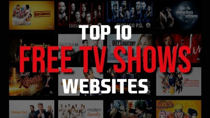 New Updated List of Best Streaming Sites of 2020 to Watch Online Tv Series for Free Including Pros|Cons|Reviews|Ratings and Much More