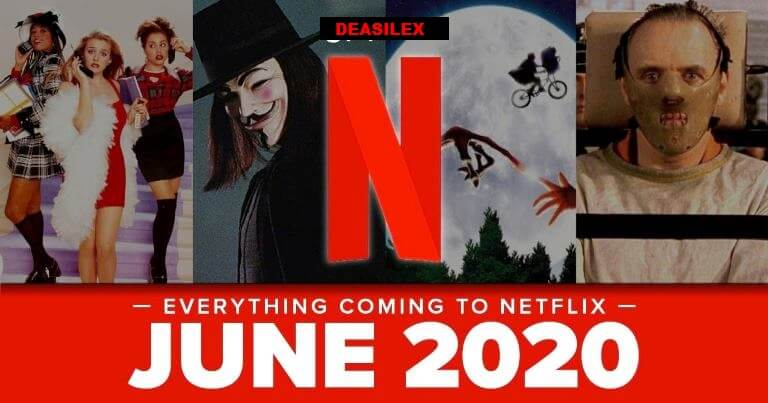 List of 10 Most Exciting Upcoming TV Shows on Netflix in June 2020 with Cast|Story and Much More