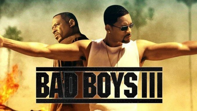 Everything about Bad Boys 3 Release Date, Cast, And Plot