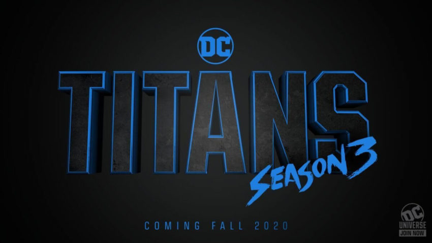 Everything about DC Titans Season 3 Release Date| Cast| Trailer| Plot and Much More