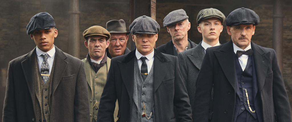 Everything About Peaky Blinders Season 6 Release Date  Plot  Cast and Much More