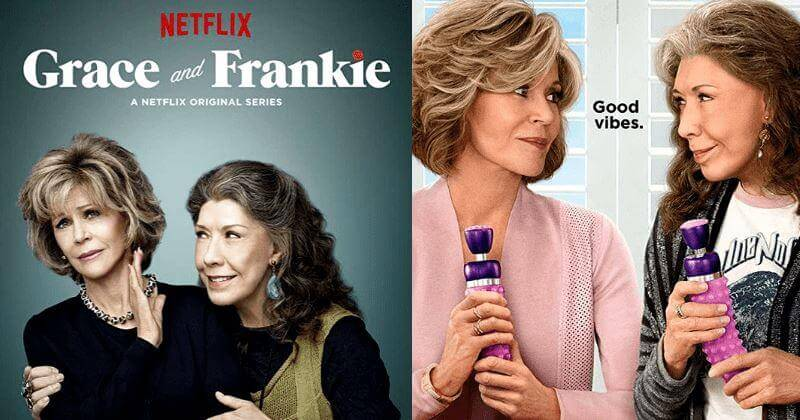 Every Update of Grace And Frankie Season 6 Release Date| Cast| Plot| Trailer and Much More