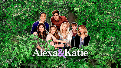 Alexa and Katie Season 5 Release Date| Story| Trailer And Who Is In Cast?