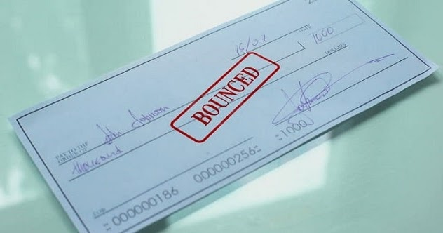 Bounced Checks: What You Need to Know | Banking Advice