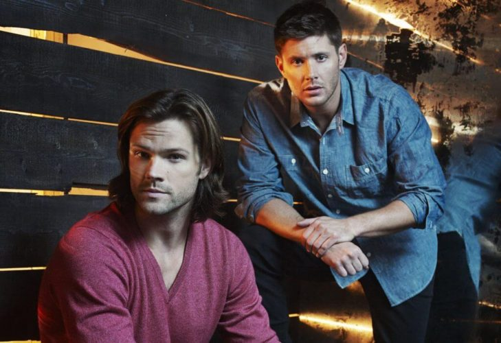 About Supernatural Season 15 Release Date 