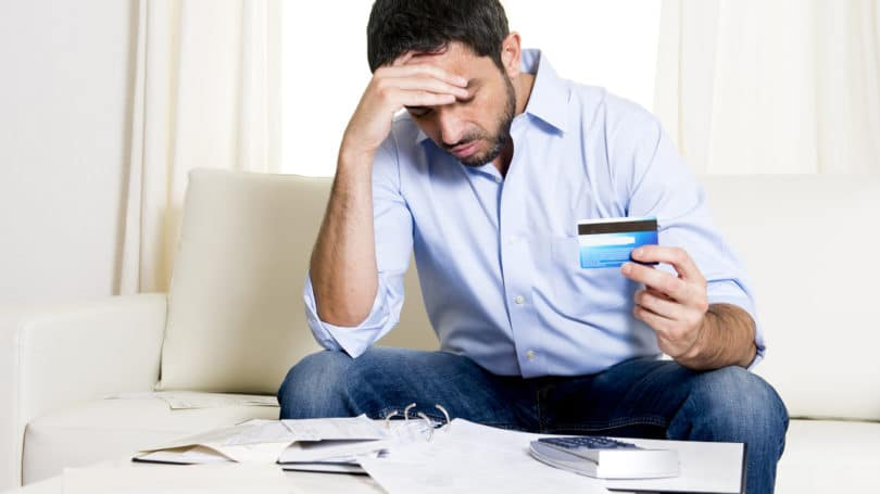 credit cards- disadvantages of credit cards
