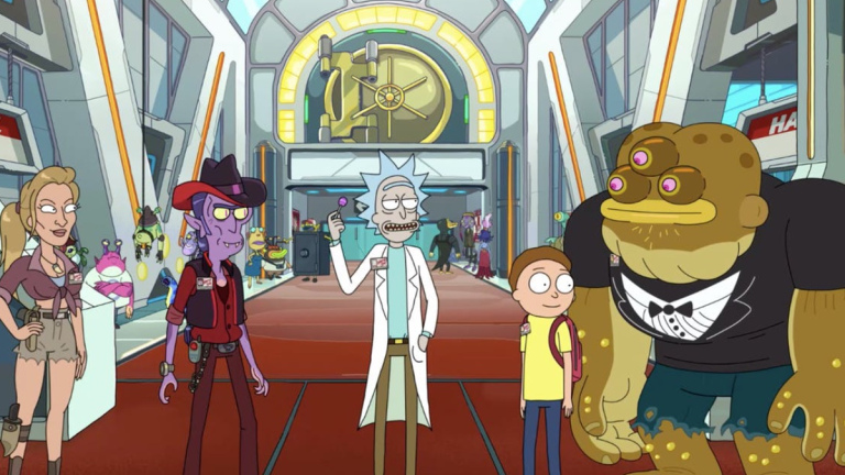 Every Update on Rick and Morty Season 5 Release Date