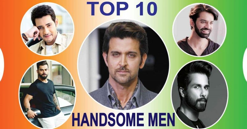 List of 20+ Most Handsome Men In India 2021 with Bio