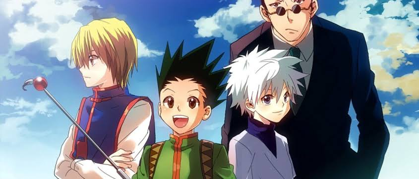 Hunter Season 7: Gon and Company all Set to Begin With their New Adventure