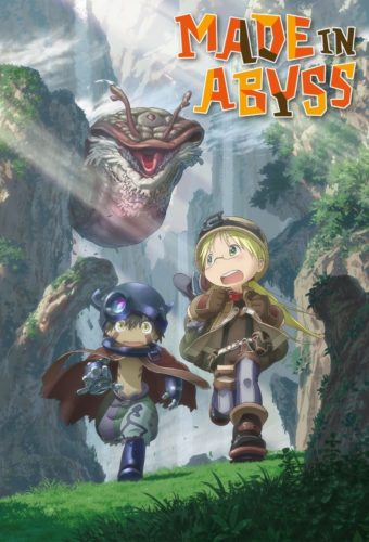 Made in Abyss Season 2 Release date, Cast, Plot and more