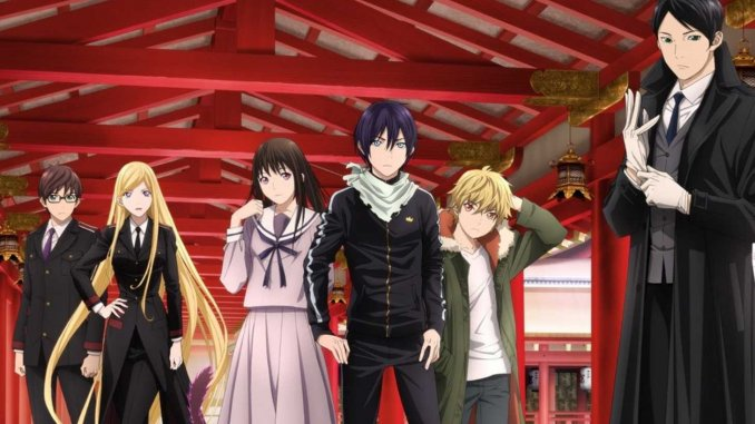 Noragami Season 3 Renewal Status | Plot| Cast