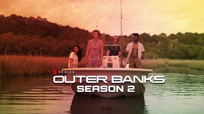 Outer Banks Season 2: Release Date, Trailer, Cast and Spoilers