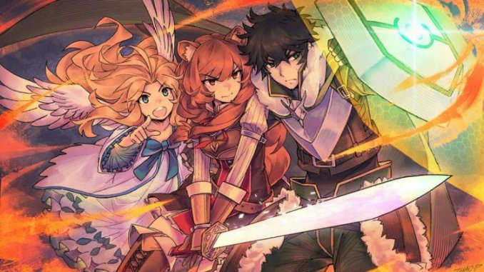 Rising Of The Shield Hero Season 2 Release Date