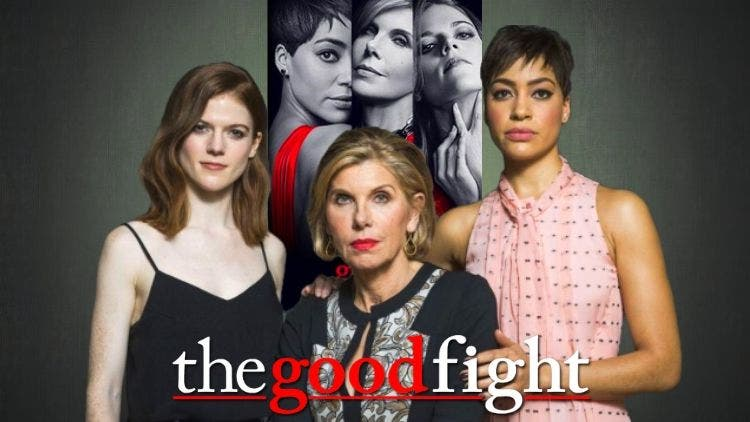 The Good Fight Season 5 CONFIRMED, Release Date, Plot, Cast and more!
