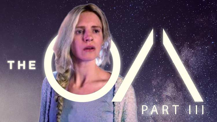 The OA Season 3: Cancelled or Renewed, Recap and news.
