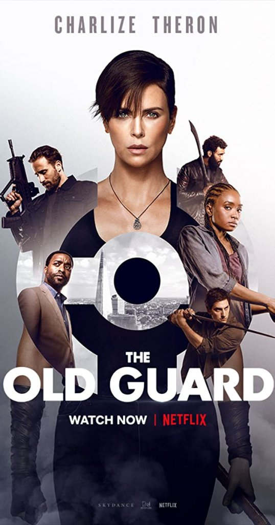The Old Guard Season 1: Renewal, Recap, and Ending Explained!