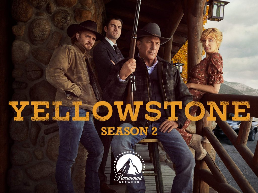 Yellow Stone Season 4 CONFIRMED Release Date, Plot, Cast and more!