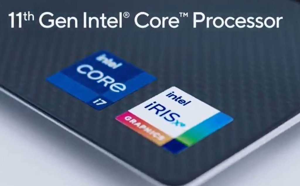 New Intel 11th Gen Processor – Tiger Lake Specifications, Laptops and Release Date