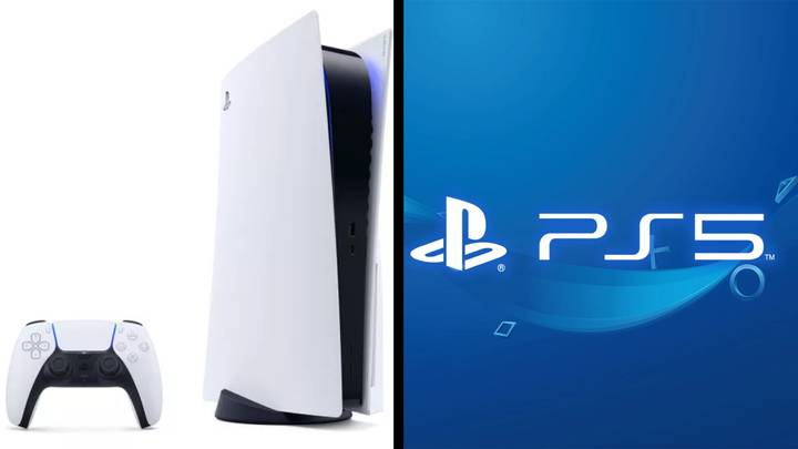 PlayStation 5 back in STOCK at Amazon