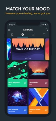 best android wallpaper apps for 2021