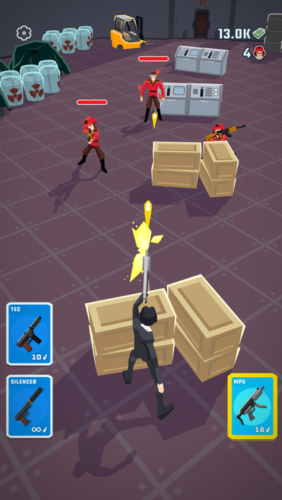 7 best action adventure games for ios