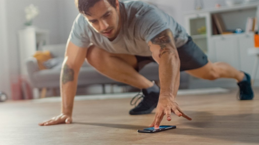 Best Android workout Apps