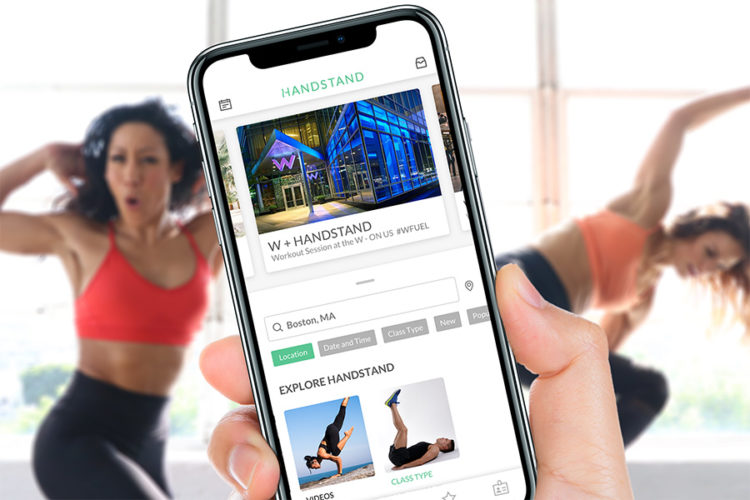 Best workout Apps; gym trainer