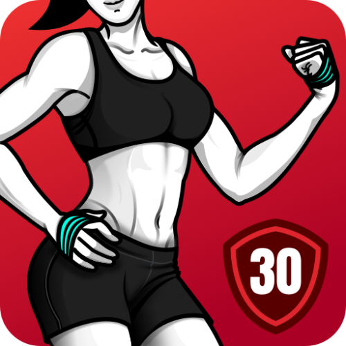 Best workout Apps; women workout