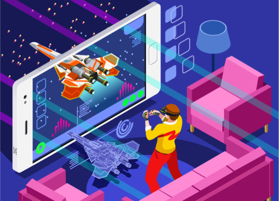 Best Arcade Games for Android in 2021