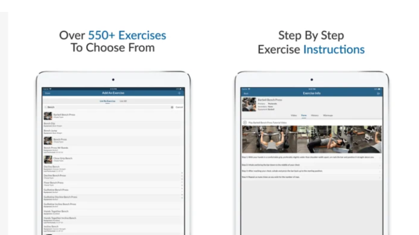 Best Health and Fitness Apps For iOS