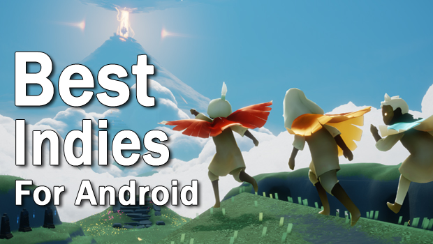 Best Indie Games for Android