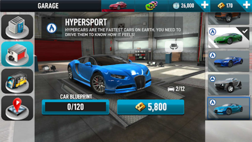 Best Racing Games For Android 2021