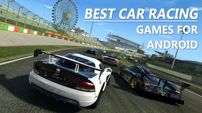 Best Racing Games for Android In 2021